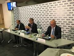 BBVA promueve iniciativas en favor de los damnificados de Mocoa