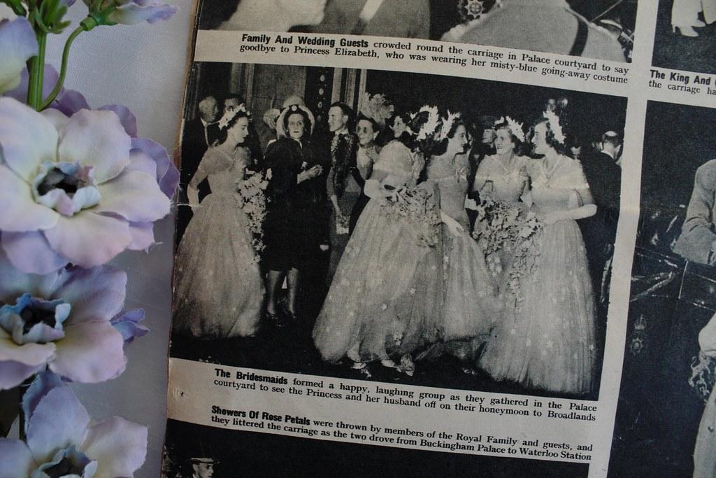 Illustrated Magazine Nov 1947