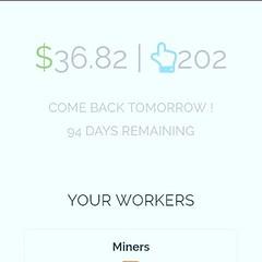 7970 Power Consumption Bitcoin Miner