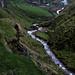 Above Todmorden, Yorkshire, England