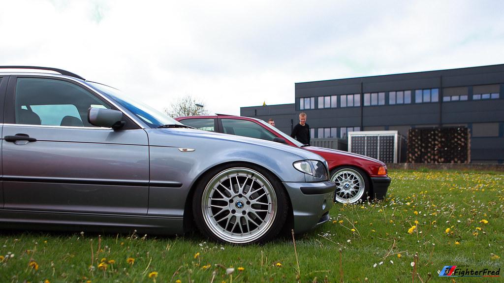 Bmw Wheels Replica