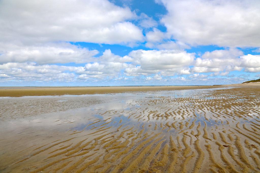 Cape Cod : Brewster Flats   Brewster, Cape Cod ...