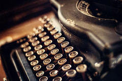 &quot;Typewriter&quot;