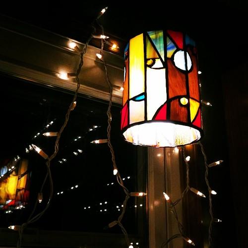 Funky Kitchen Light Fixtures