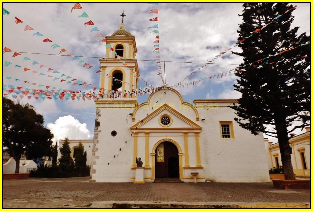 Parroquia San Antonio de Padua,Atzitzintla,Estado de Puebl ...