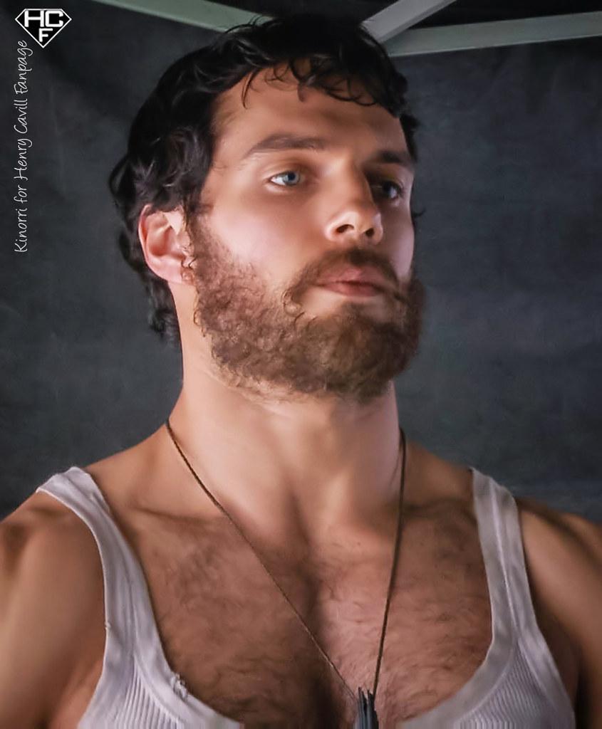 2019 year for lady- Cavill henry tudors beard