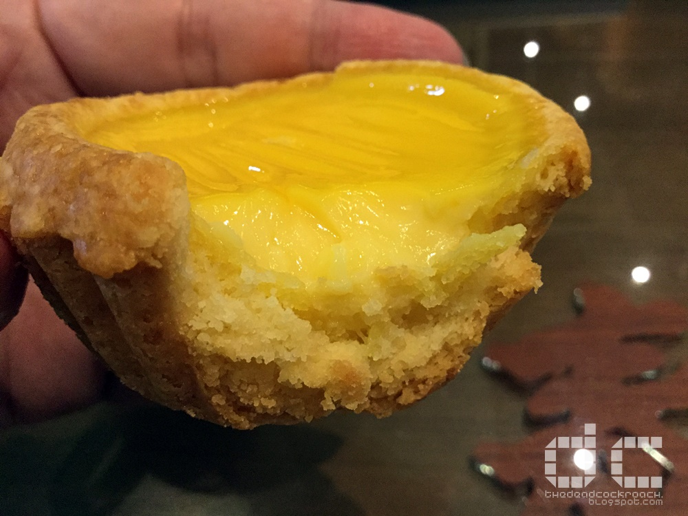 egg tarts, food, food review, holland village, hong kong, review, singapore, tai cheong bakery, tai cheong egg tarts,cha chaan teng, 泰昌饼家,泰昌,饼家