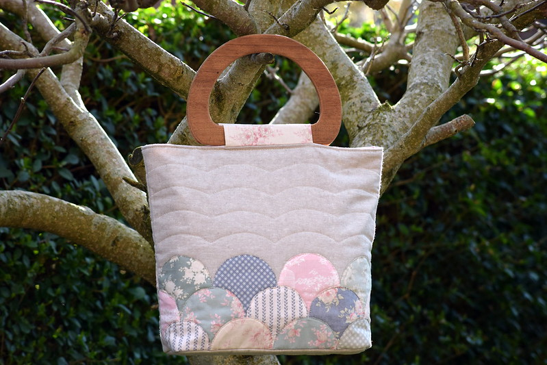 EPP Scallop Bag