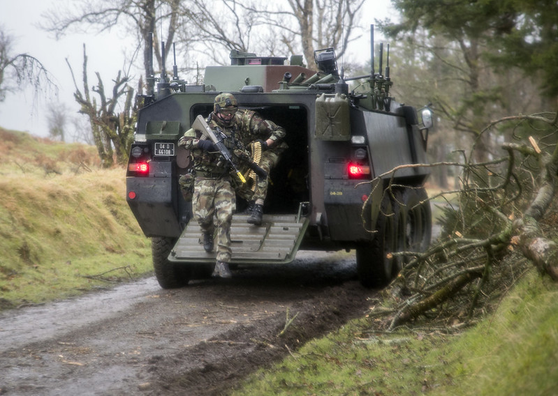 Armée Irlandaise/Irish Armed Forces - Page 2 32923856890_6f196b7da7_c