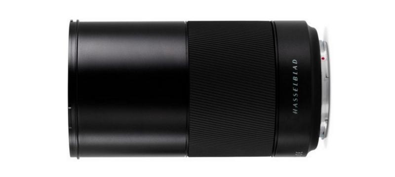 Hasselblad annonce 4 nouveaux objectifs pour son système «mirrorless» X1D