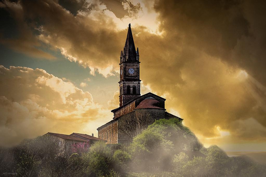 l'eglise selon saint leplombier 33106265403_8cd87286a0_b