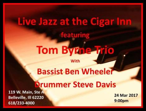 Cigar Inn 3-24-17