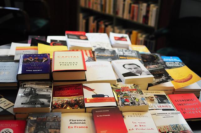 NYC bookstores_Albertine