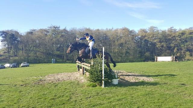 All Ireland Interschool's Hunter-Trials 2017