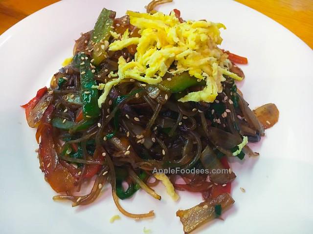 Chicken Up Subang Jaya - Japchae