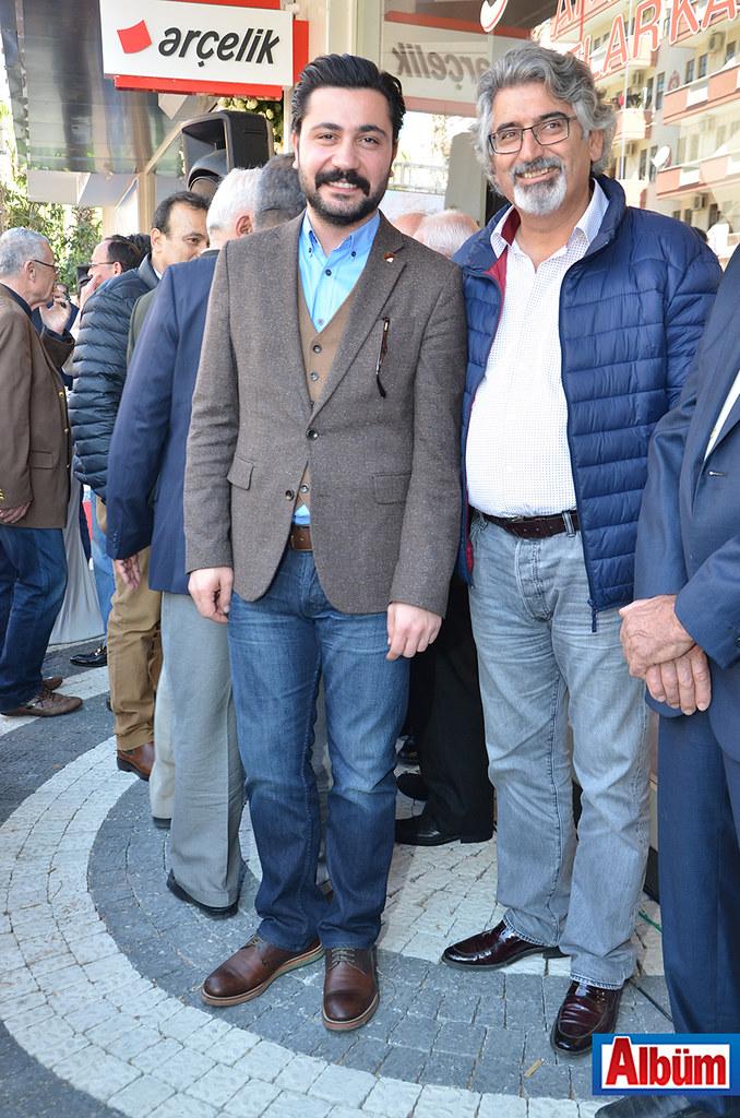 Gökhan Sipahioğlu, Muhammet Gülten