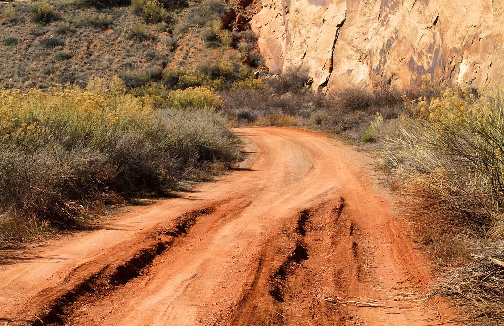 Image result for san juan county utah dirt roads