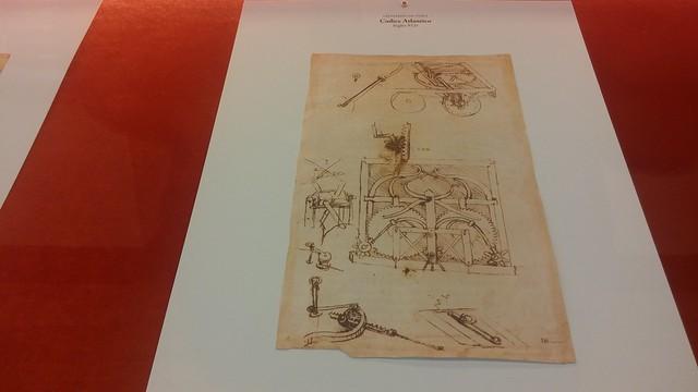 Davinci Codex(다빈치 코덱스)@서울역문화관