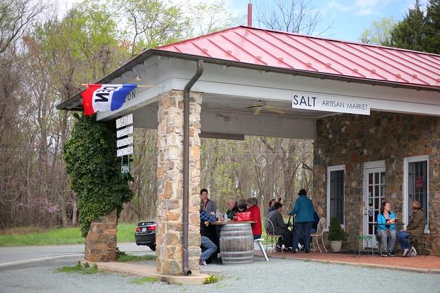 Salt Artisan Market Charlottesville Tanvii.com 4