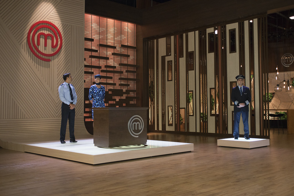 Comissarios De Bordo Entrevista: Episódio 8 (25/04): Comissários De Bordo E Piloto Da Azul