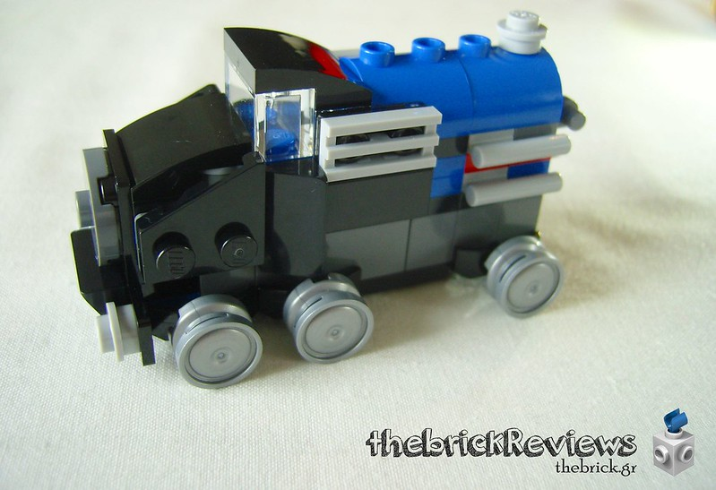 ThebrickReview: 31054 Blue Express 34003880872_2e21846977_c