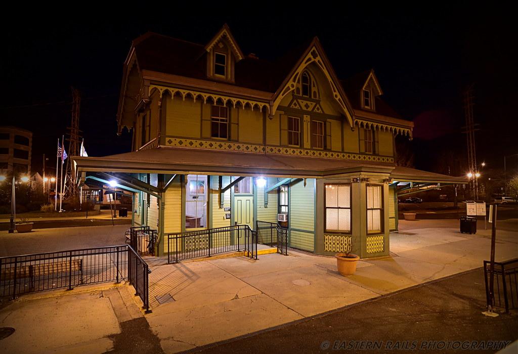 Weekend Photos - 4/28/17 - Model Train Journal
