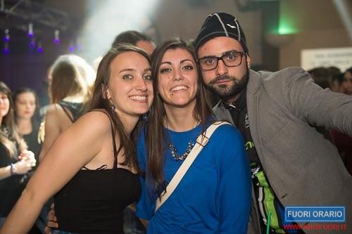 05/04/2014 Serata Random al Fuori Orario