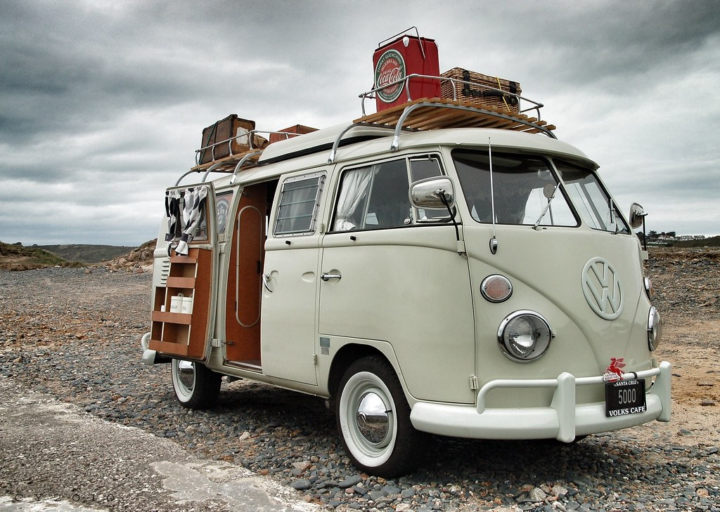 West Coast Pioneer | 1967 Microbus (107/365) | CY2010 | Flickr