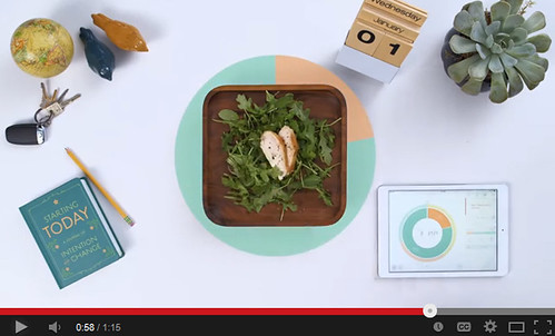 The Orange Chef Co. Prep Pad Video | by Farm Fresh To You -