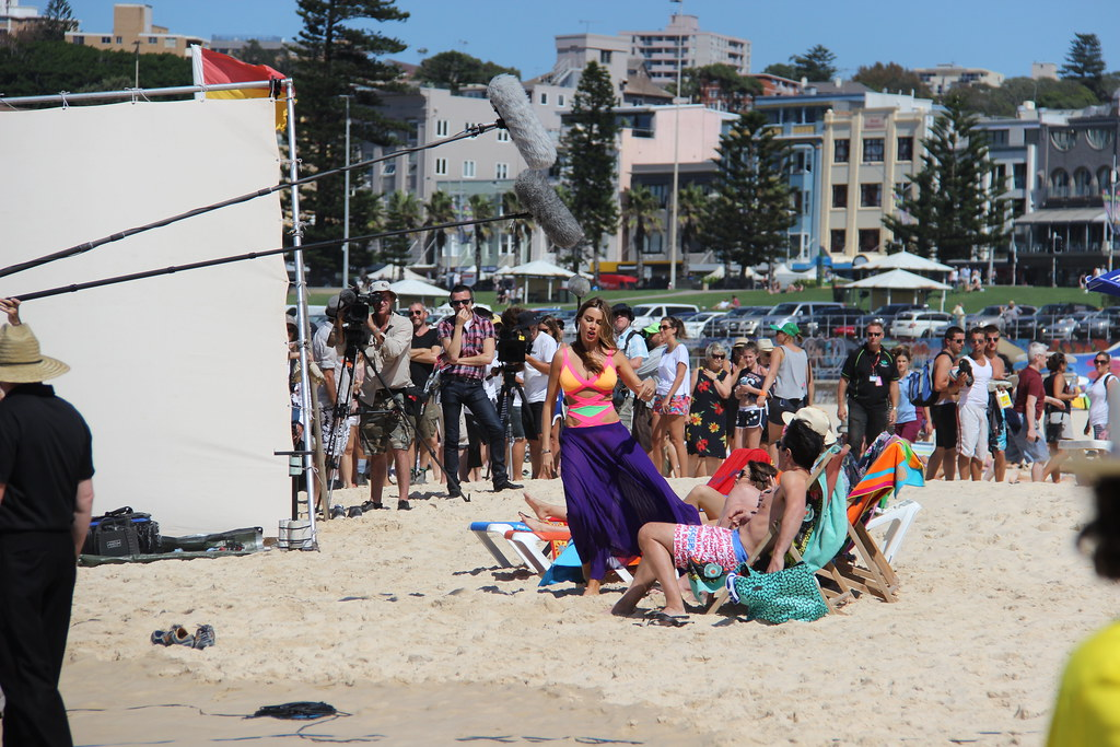 Pity, modern family beach australia opinion obvious