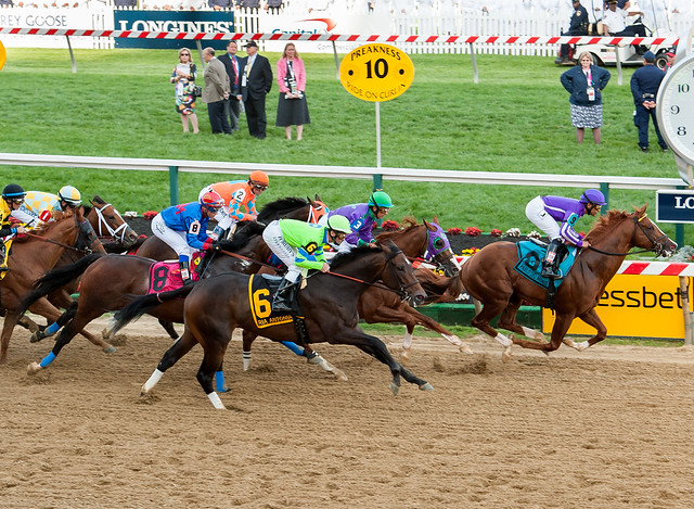 139th Preakness Stakes