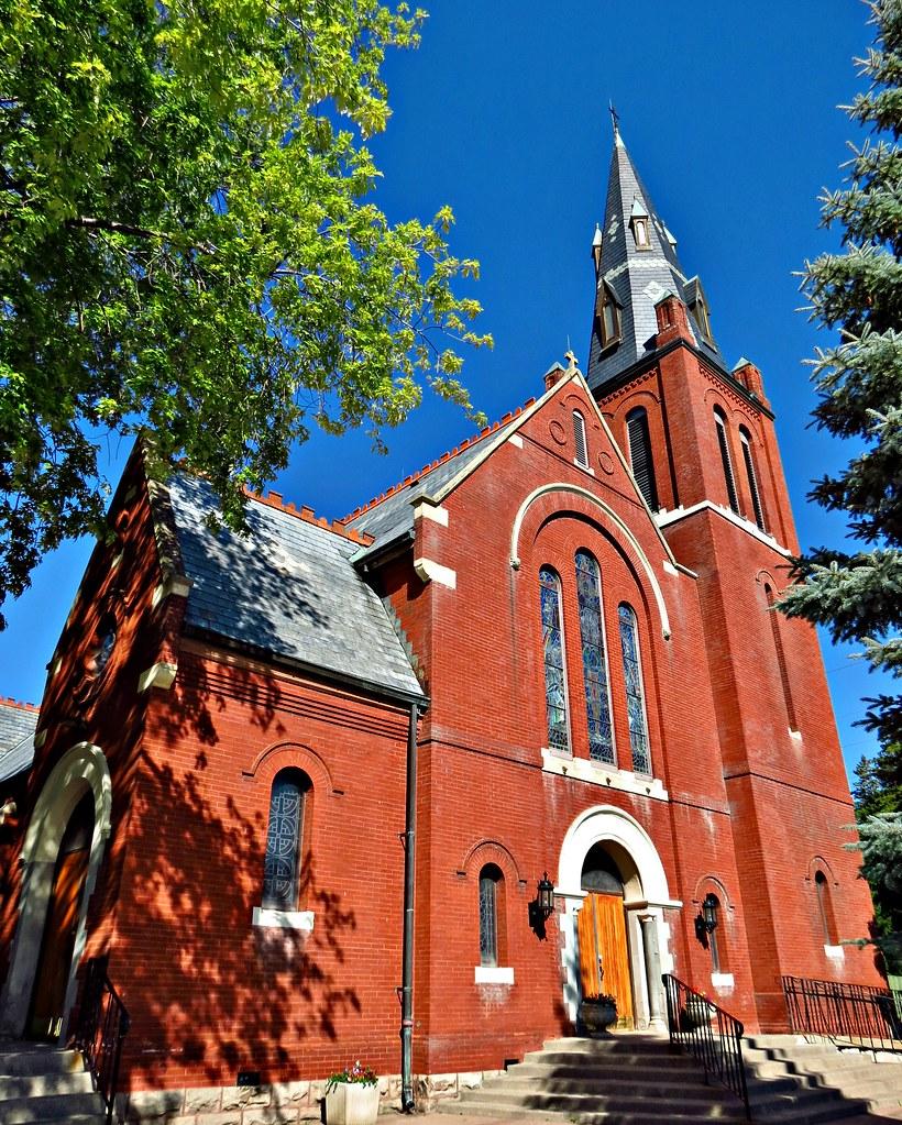 Church Of St Gregory The Great Catholic Church Oshawa O