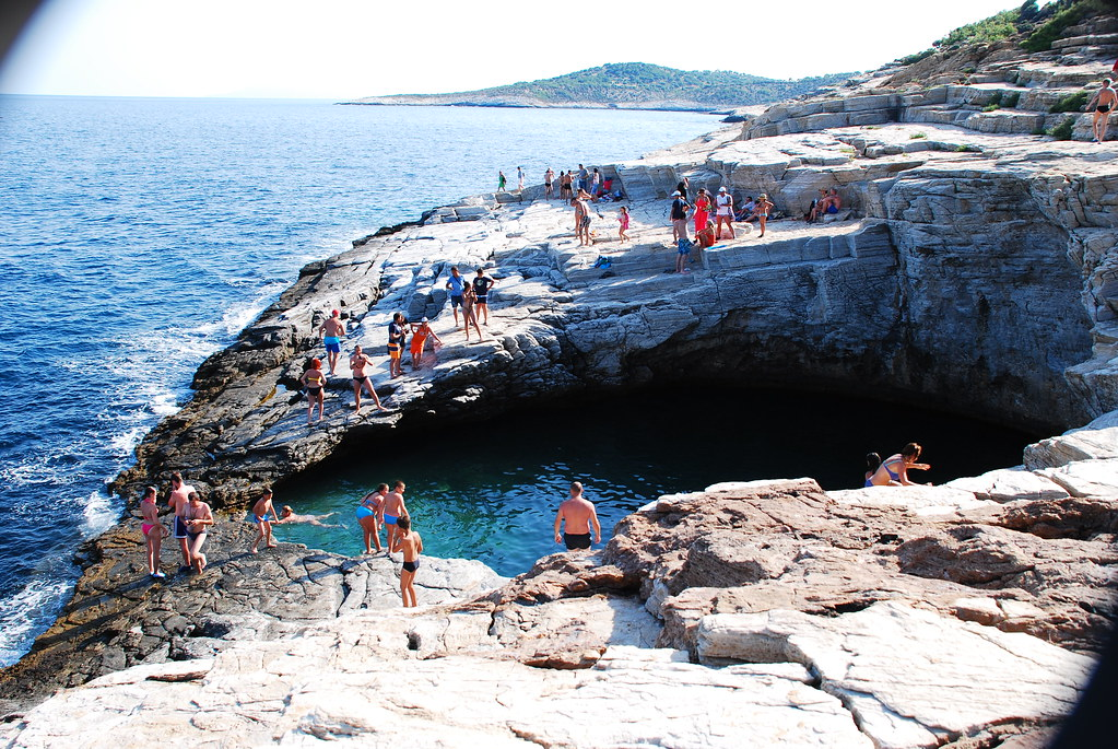 Giola Lagoon — Greece