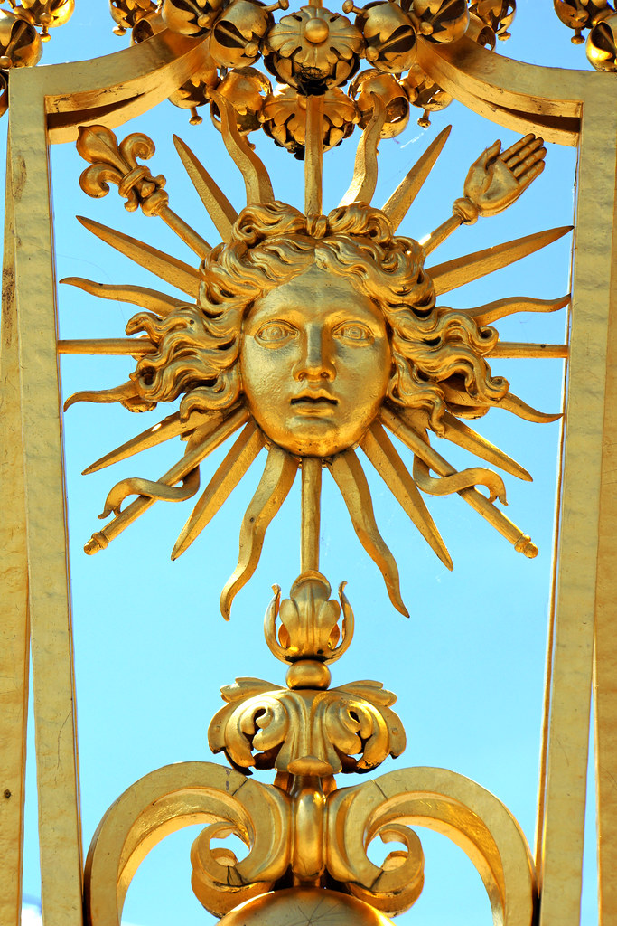 List Of Synonyms And Antonyms Of The Word Louis Xiv Sun King