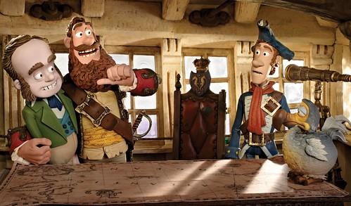 The Pirates - screenshot 3
