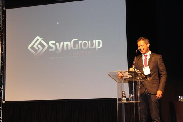 Syngroup - Convenção Grupo Sinergia Logística - 2017 - L1