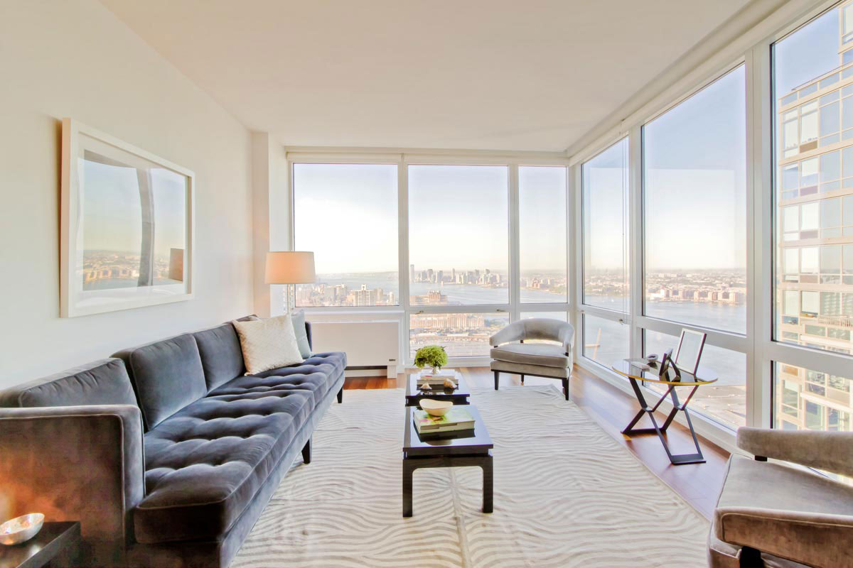 NYC Dream Apartment