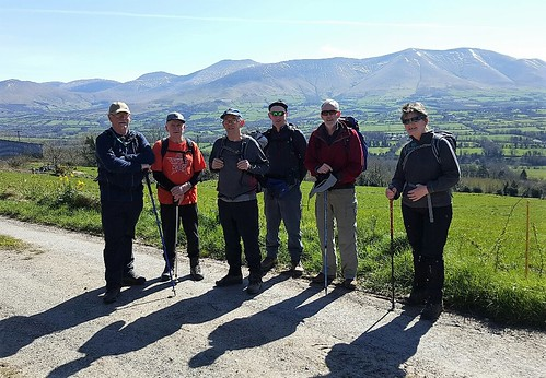 26 March 2017 | by Galtee Walking Club