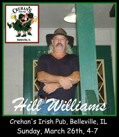 Hill Williams 3-26-17