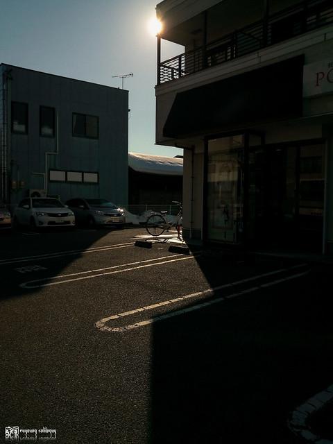 Kodak Ektra|耽溺光影之必要 | 04