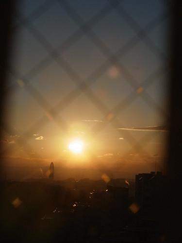 Sunrise 2 (GXR Mount A12 + Jupiter-3 50mm F1.5)