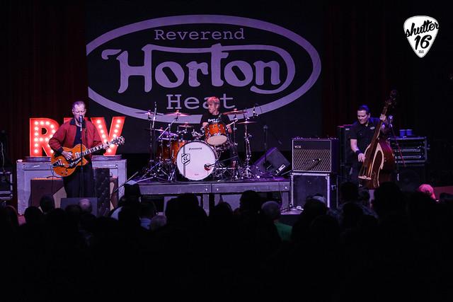 Reverend Horton Heat - 08