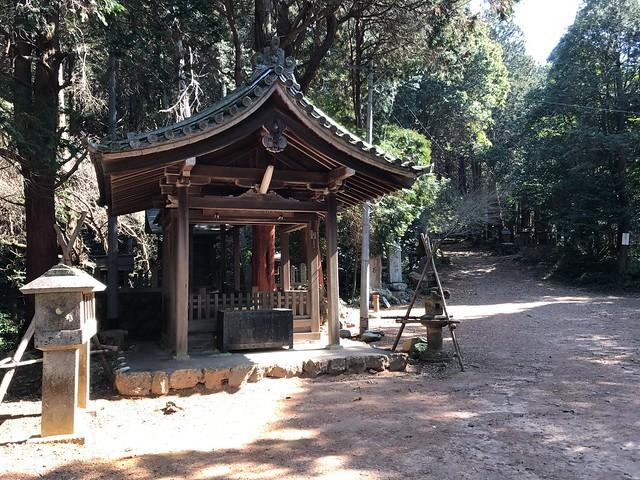 尾張富士 大宮浅間神社 中宮