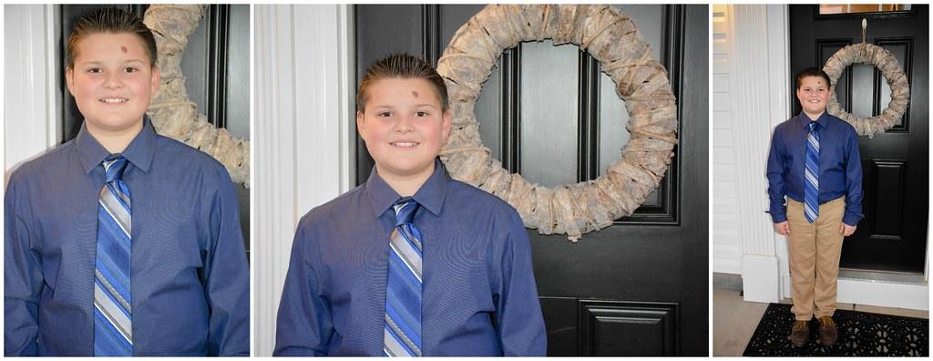 sixth grade formal