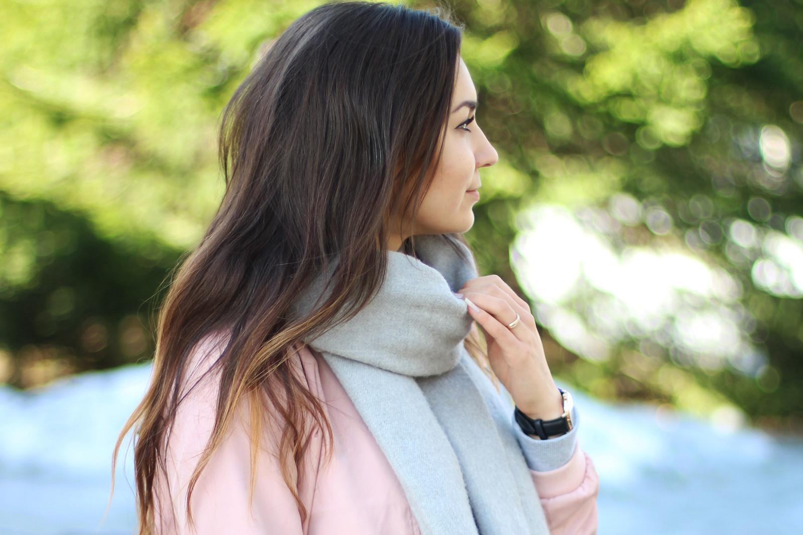 vaaleanpunainen takki blogi 2