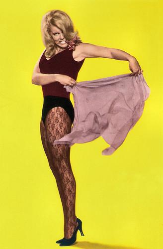 Ann-Margret in Bye Bye Birdie (1963)