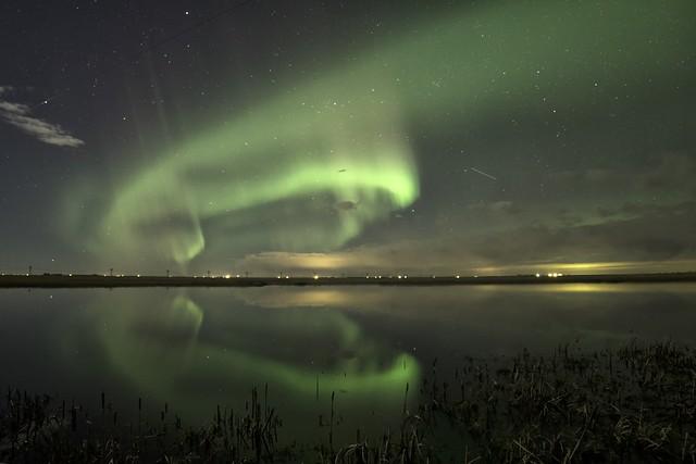 Amazing Aurora April 4
