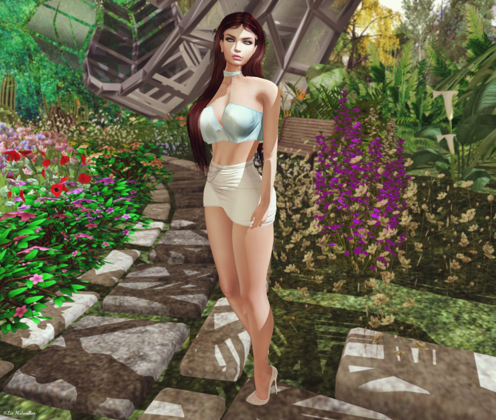 Fashion Therapy LOTD # 473