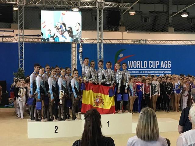III Mediterranean Countries Open d'AGG