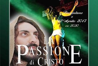 Noicattaro. La Passione di Cristo front